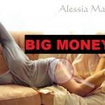 Alessia Marcuzzi Wallpaper 02