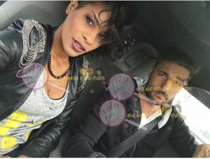 Georgette Polizzi e Davide Tresse by ilvicolodellenews.it   2di3